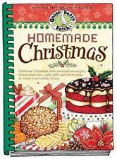 Homemade Christmas: Tried & true recipes, heartwarming memories and easy ideas f