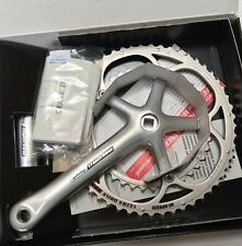 CAMPAGNOLO Record Crankset 10 Speed Ultra Drive EPS 172.5 39/53 NEW NOS
