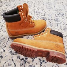 Mens Timberland Boots New With Box