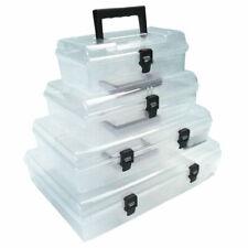 Kleinteilemagazin Organizer Sortimentskasten Sortierkasten Sortimentskoffer