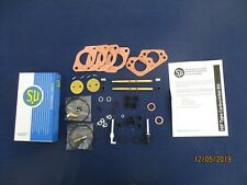 MG MGB HIF4 TWIN SU CARBS CARBURETTORS  REBUILD KIT