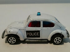 VW Käfer VW 1300 Police Car Corgi Juniors 3 Gt. Britain von 1971-1972