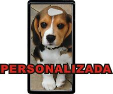 funda carcasa dura para Sony Xperia M2 personalizada con tu foto o imagen