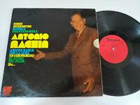 "Antonio Machin Como Siempre 1974 Discophon - LP 12"" Vinilo VG/VG"