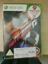 Need for Speed: HOT Pursuit (Xbox 360) USK 12+ Racing: Auto schnelle und kostenlose P & P