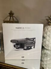 BRAND NEW- DJI Mavic 2 Zoom Quadcopter with Remote Controller (seal)