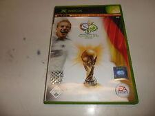 XBox   FIFA Fussball-Weltmeisterschaft Deutschland 2006 (3)