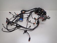 Evinrude Johnson 135 150 175 HP 2000-2001 Engine Cable Wire Electrical Harness 5