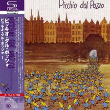 PICCHIO DAL POZZO, PICCHIO DAL POZZO, MEGARARE SHM-CD, JAPAN 2010 (NEW)