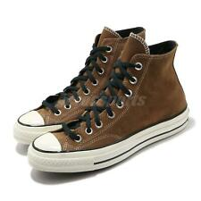 Converse First String Chuck Taylor All Star 70 Hi Brown Men Women Unisex 169337C