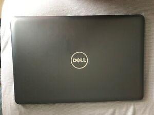 Dell Inspiron 15 5000 Series 15.6 inch HD Intel Core I7-7500U 20GB RAM Laptop -