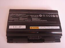 Original Battery P180hmbat-8 6-87-p180s4271 CLEVO P180s in France