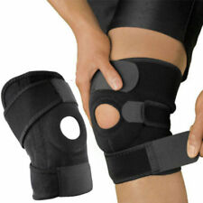 Knee Brace Support Neoprene Patella Stabilizing Adjustable Strap Belt NHS Use