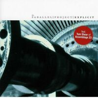The Parallel Project - Explicit [CD]