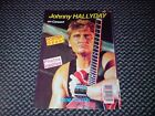 """Johnny Hallyday """"New Poster"""" n°6 (2 Posters Géant)"""