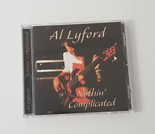 Alan Lyford - Nothin' Complicated