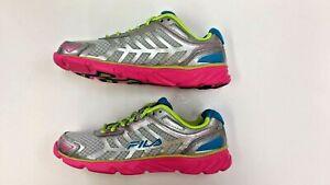 New! Fila Memory Aerosprinter 2 Women's Running Shoes