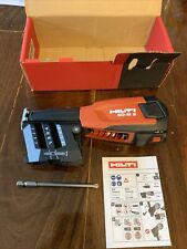 Hilti Sd-M 2 Collated Drywall Screw Magazine with Driver Bit