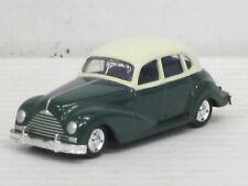 OVP o aprox crema//verde Trabant 601 semiorugas 1:64 Grell 6,0 cm