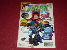 [BD COMICS MARVEL USA] DAREDEVIL # minus 1 - 1997