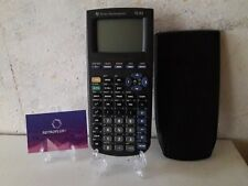 Texas Instruments TI-83 Graphical Calculator with Hard Cover