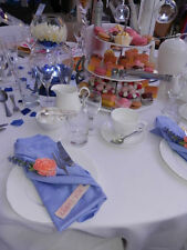 BNWT WHITE TABLE CLOTH 178 X 137 cm CELEBRATION, WEDDING, BIRTHDAY, RESTAURANT