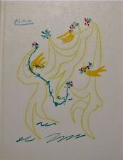 CARL SPITTELER prométhée et épiméthée ILLUSTRÉ R. MARTIAL 1970 PRIX NOBEL EX++