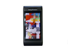 Sony Ericsson Aino U10I BLACK (Unlocked) Cellular Phone WIFI GPS
