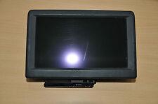 AUDI a8 4e display visualizzazione navi navigazione Schermo Monitor 4e0919603d