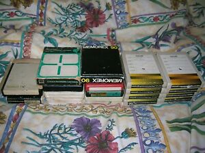 18 8 track cartridge/tapes