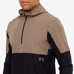 Men's UNDER ARMOUR Vanish Hybrid Jacket size medium BNWT RRP £65