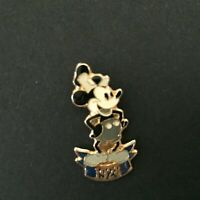 DS 1928 Mickey Disney Store 1988 Promo LE Retired Sold Out Disney Pin 2666