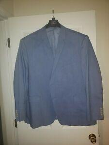Saddlebred Men's Blazer size 54 Regular