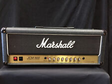 Marshall JCM 900 MKIII 50W Amp w/ Custom Flight Case