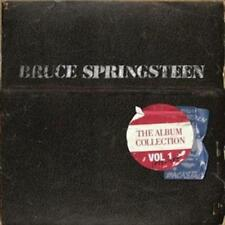 Springsteen, Bruce - The Albums Collection Vol. 1 (1973-1984) NEW CD BOX SET