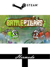 Clave de vapor battlepillars Edición de Oro-para PC Windows (el mismo día de despacho)
