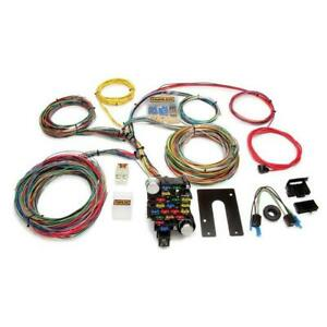Painless Wiring 10202 Universal 28 Circuit / 18 Fuse Chassis Harness