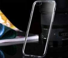 ULTRA THIN CLEAR SOFT GEL CASE & PROTECTOR FOR APPLE,SAMSUNG,HTC,LG,NOKIA,SONY
