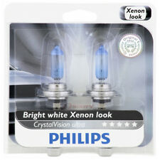 Philips Low Beam Headlight Light Bulb for Mercedes-Benz GL450 CLS55 AMG jc