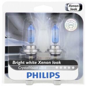 Philips Low Beam Headlight Bulb for Mercedes-Benz B Electric Drive B200 B250 ls