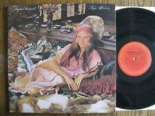 Barbra Streisand LP 1975 Lazy Afternoon EX + Columbia PC 33815