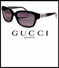 Gafas de sol de mujer negro Gucci