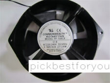 Commonwealth FP-108-1 S1-B Axial cooling fan 19W/18W 172*150*38MM #MY89 QL
