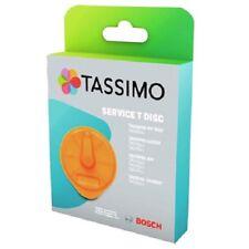 T-disc Tassimo Machine Orange BOSCH