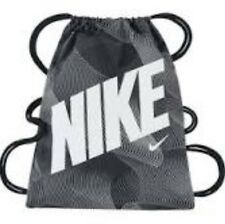 Nike Sport Bag – Gymsack Heritage Black/White BA5120 011 Unisex Sport Urban