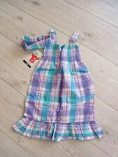 Sommerkleid Kleid 110 kik neu schon 104 Trägerkleid