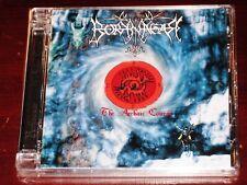 Borknagar: The Archaic Course CD 2020 Reissue Century Media / Cosmic Key EU NEW