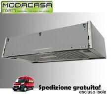 Indesit Cappa Cucina Aspirante Incasso Sottopensile 60 cm  IE6021GY
