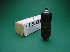 VR56 / EF36 Röhre NOS → 2A3 300B tube amp V.R.56