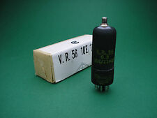 Vr56/ef36 tubo nos → 2a3 300b tube amp v.r.56